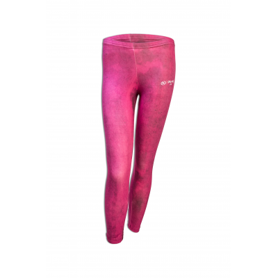 Leggins woman mod. Red