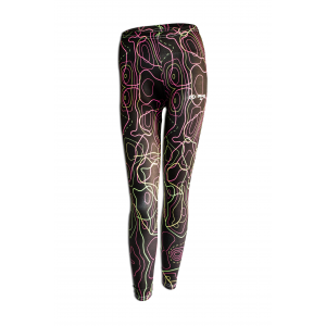 Leggins woman long mod. Line