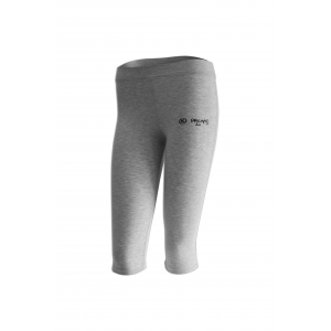 Leggins woman short mod. Plain Color