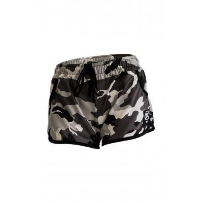 Pantaloncino donna Mod. Military