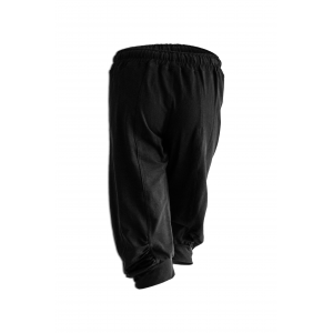 Trousers capris woman mod. Black