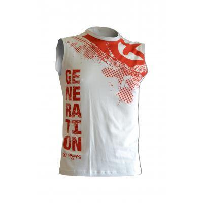 T shirt man sleeveless mod. Generation