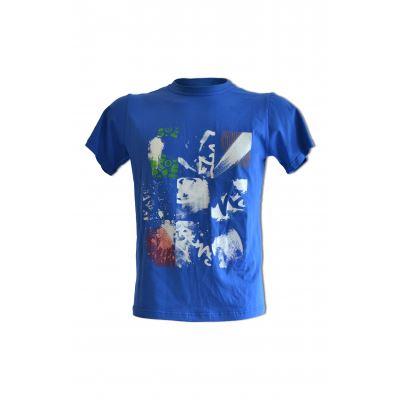 T-shirt man mod. Fantasy