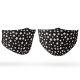 Mask fabric washable mod. Stars