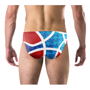 Man Swimsuit Bon Bon