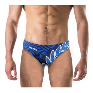 Man Swimsuit Nisi