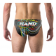 Man Swimsuit Glitch