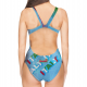 Woman One Piece Swimsuit Italy