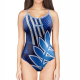 Woman One Piece Swimsuit Nisi