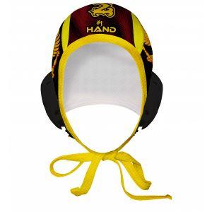 Professional Water Polo Cap MONTENEGRO NEW