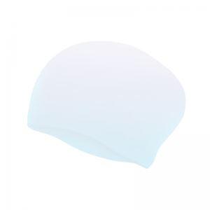 Headcap Silicone Long Hair