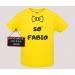 T-shirt bebè m/c mod. Sò .......
