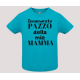 T-shirt baby short sleeve mod. Innamorato Pazzo