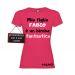 T-shirt woman short sleeve mod. Mio Figlio...