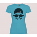T-shirt woman short sleeve mod. My Life