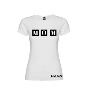 T-shirt woman short sleeve mod. Sta Senz Pensier