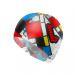 Headcap Polyester OPTICAL