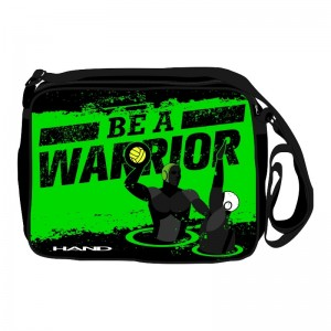 Bag BE A WARRIOR