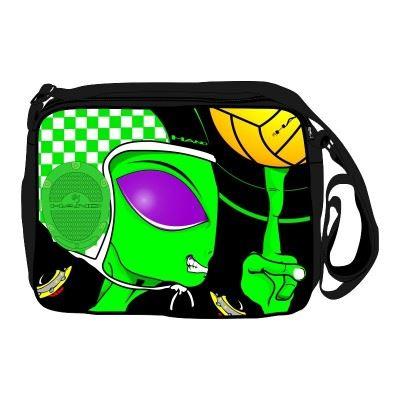Bag ALIEN