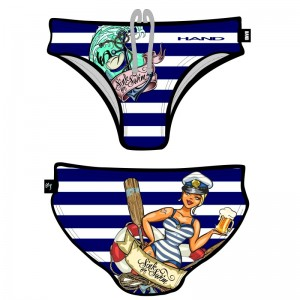 Man Swimsuit MARINARETTA