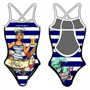 Woman One Piece Swimsuit MARINARETTA