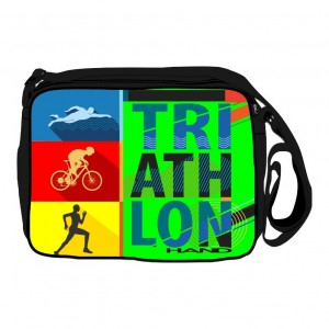 Bag COLORADO TRIATHLON