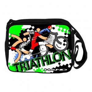 Borsa SKETCH TRIATHLON