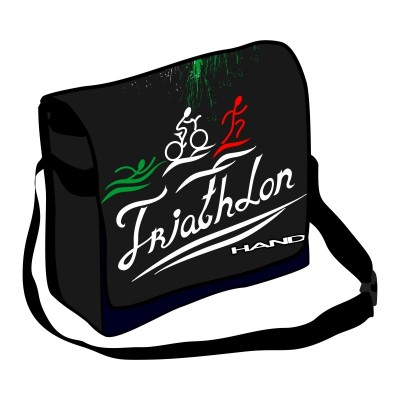 Bag TRIATHLON ITALIA