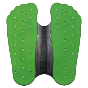 THE PIEDONE mat foot