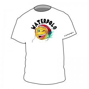 Tshirt waterpolo BALLS