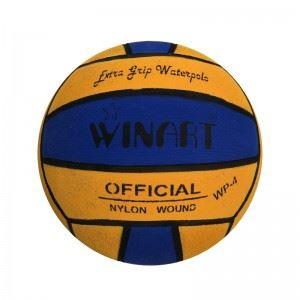 Water polo ball Winart size 4
