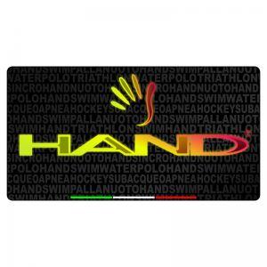 Towel micro sponge HAND