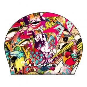 Headcap Polyester HORNS