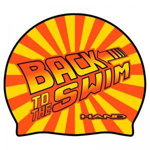 Headcap Silicone BACK SWIM
