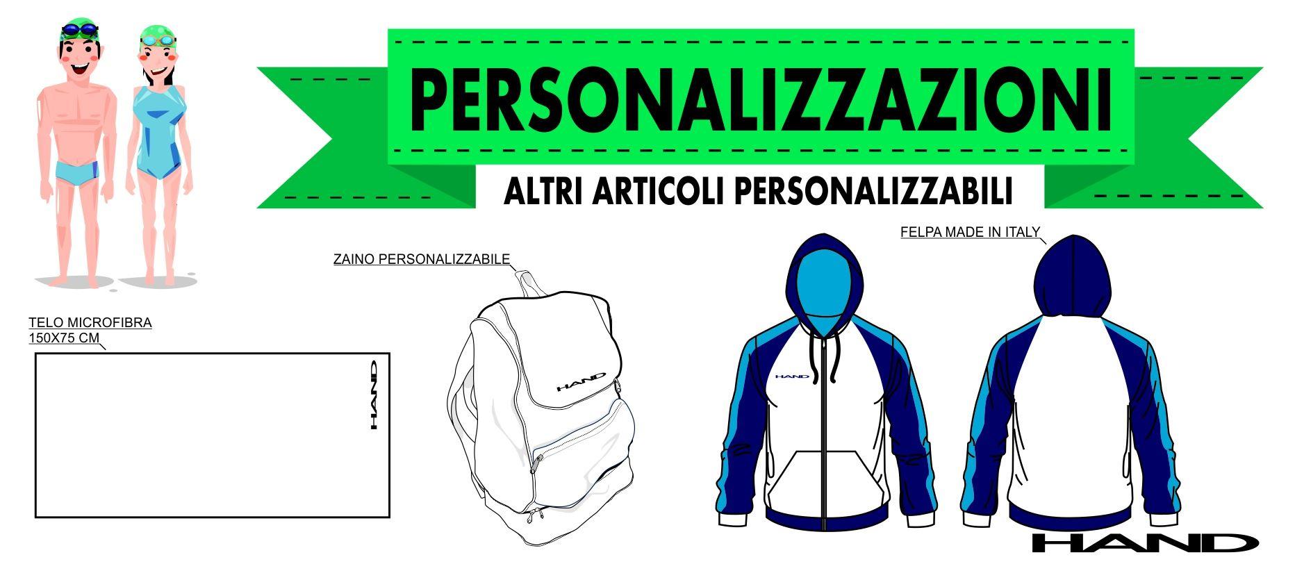 personalizzazioni 2