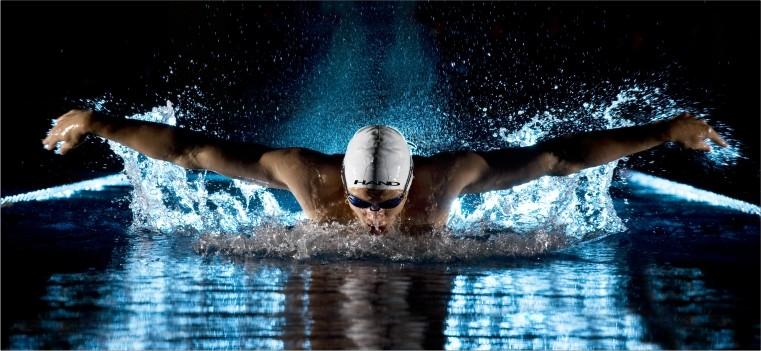 Hand - Nuoto e Pallanuoto Uomo